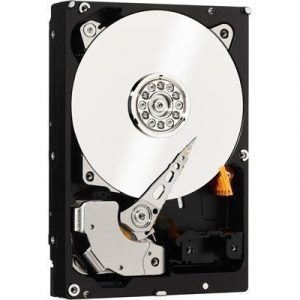 Wd Expansion Kit Wdbnsw0020hnc 2tb 3.5 Serial Ata-600
