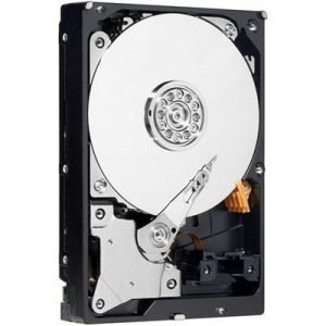 Wd Expansion Kit Wdbybl0040hnc 4tb 3.5 Serial Ata-600