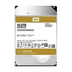 Wd Gold 10tb 3.5 Serial Ata-600