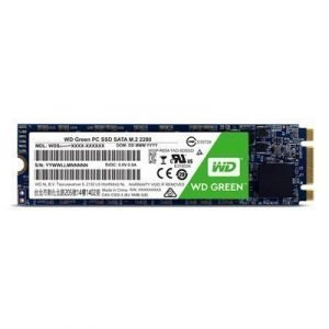 Wd Green Ssd 120gb M.2 Serial Ata-600