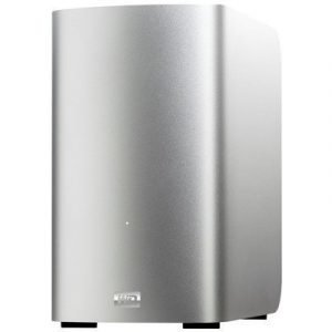 Wd My Book Thunderbolt Duo Wdbutv0080jsl 8tb