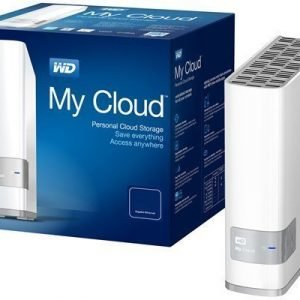 Wd My Cloud 8tb