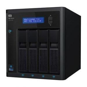 Wd My Cloud Pro Pr4100 24tb