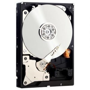 Wd Re Sas Wd4001fyyg 4tb 3.5 Serial Attached Scsi 2
