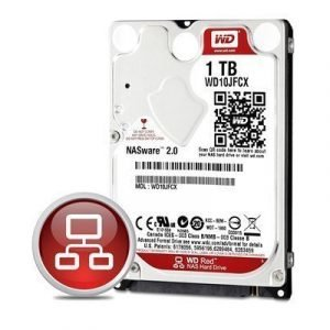 Wd Red Wd10jfcx 1024gb 2.5 Serial Ata-600