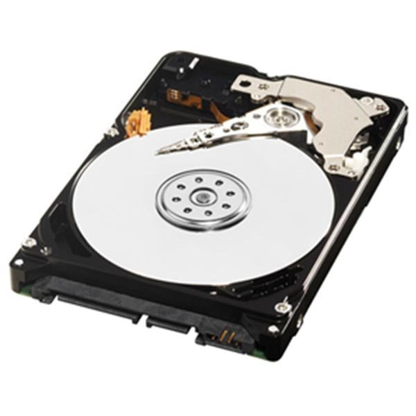 Western Digital AV 2 5 500GB SATA 3GB/s 5400rpm""