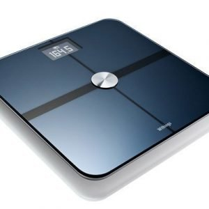 Withings Body Scale Black