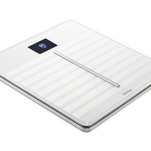 Withings Body Scale Cardio Wbs04 White