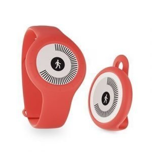 Withings Go Punainen