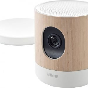 Withings Home HD IP Camera