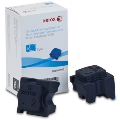 XEROX Dry ink i color-stix cyan