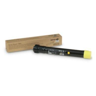 XEROX Värikasetti keltainen 17.200 sivua high yield