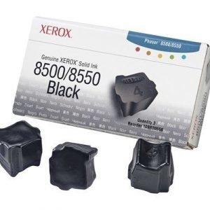 Xerox Colorstix Musta 3k 8500/8550