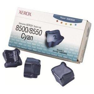 Xerox Colorstix Syaani 3k 8500/8550