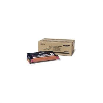 Xerox PHASER 6180 Toner HC-113R00720 Magenta