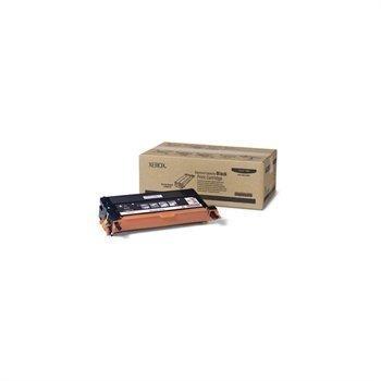 Xerox PHASER 6180 Toner HC-113R00722 Black