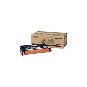 Xerox PHASER 6180 Toner HC-113R00726 Black