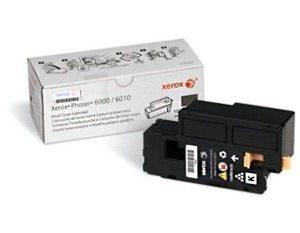 Xerox Phaser 6000 Phaser 6010 Toner 106R01630 Black