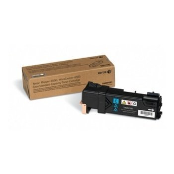 Xerox Phaser 6500 Workcentre 6505 HC Toner 106R01594 Cyan