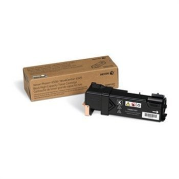 Xerox Phaser 6500 Workcentre 6505 HC Toner 106R01597 Black