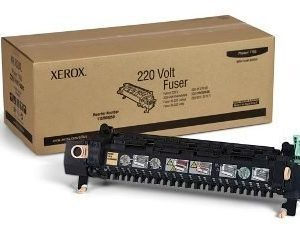 Xerox Phaser 7760 Fuser Unit 115R00050 220V