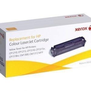 Xerox Värikasetti Keltainen 1