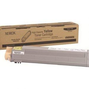 Xerox Värikasetti Keltainen 18k Phaser 7400