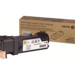 Xerox Värikasetti Keltainen 2