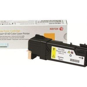 Xerox Värikasetti Keltainen 2k Phaser 6140