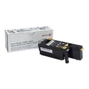 Xerox Värikasetti Keltainen Phaser 6022/ni Wc 6027/ni