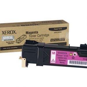 Xerox Värikasetti Magenta 1k Phaser 6125