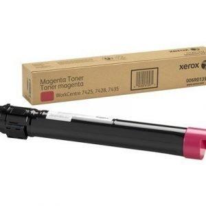 Xerox Värikasetti Magenta - Wc 7425/7435