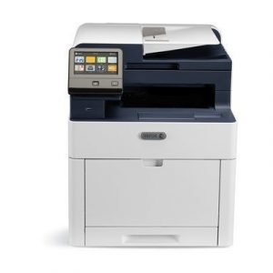 Xerox Workcentre 6515n Mfp