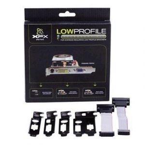 Xfx Low Profile Bracket Kit