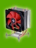 Xilence 402 92mm - prosessorituuletin