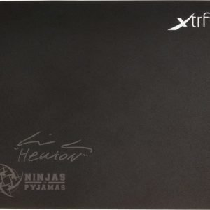 Xtrfy Mousepad Hard Large HeatoN