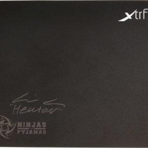 Xtrfy Mousepad Hard Large HeatoN