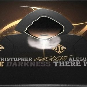 Xtrfy Mousepad Large NiP GeT_RiGhT