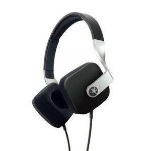 Yamaha Hph-m82 On-ear Black