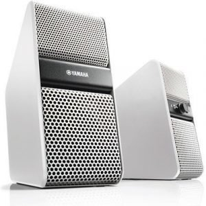 Yamaha Nx50 2.0 White