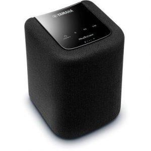 Yamaha Wx-010 Musiccast Speaker Black