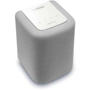 Yamaha Wx-010 Musiccast Speaker White
