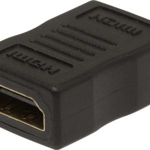 ZAP HDMI Female to Female Adapter