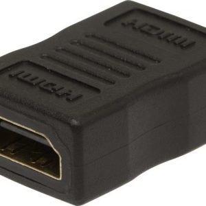 ZAP HDMI Female to Female Adapter