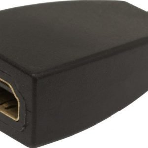ZAP Mini HDMI to HDMI Female Adapter