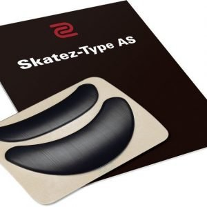 ZOWIE by BenQ Skatez Type-AS For ZA13