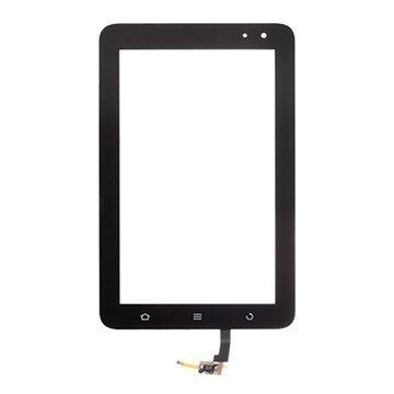 ZTE Light Tab 2 V9A Näytön Lasi & Kosketusnäyttö Musta