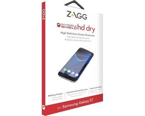 Zagg Invisibleshield Hd Dry Samsung Galaxy S7