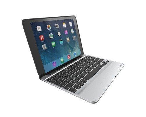 Zagg Slim Book Case & Keyboard