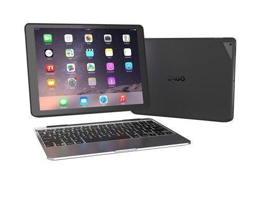 Zagg Zagg Slim Book Case Keyboard Ipad Pro 12